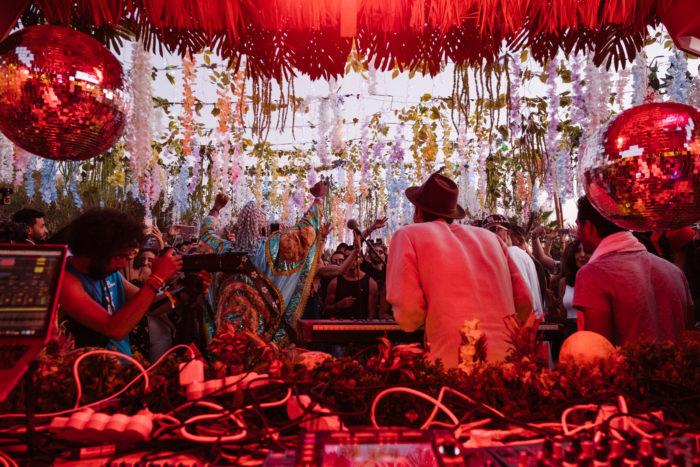 Parallells - Moga Festival